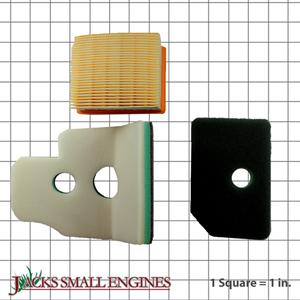 605460 Air Filter Kit