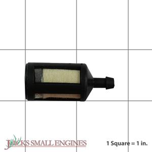 610182 Fuel Filter