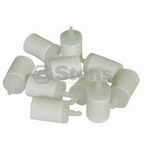 610225 10 Piece Fuel Filter Shop Pack