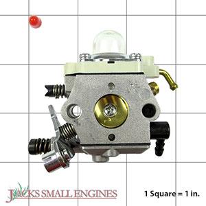 615009 OEM Carburetor