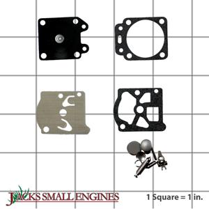 615025 OEM Carburetor Kit