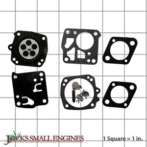 615104 Carburetor Kit