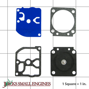 615108 Gasket and Diaphragm Kit