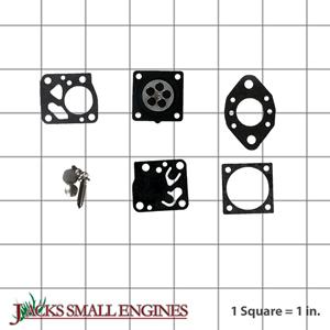 615112 Carburetor Kit