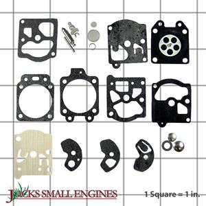 615245 Carburetor Kit