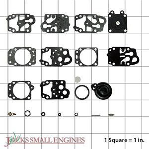 615452 OEM Carburetor Kit