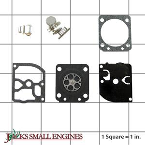 615467 OEM Carburetor Kit