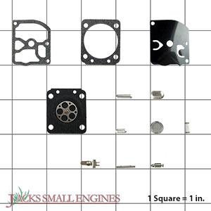 615606 OEM Carburetor Kit