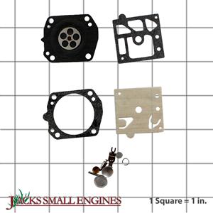 615868 Carburetor Kit
