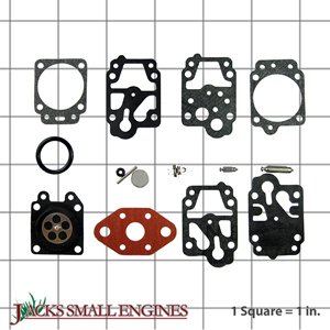 615873 OEM Carburetor Kit