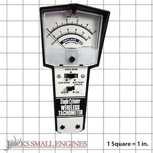 751180 Wireless Tachometer