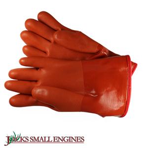 751228 Atlas Snowblower Gloves (Large)