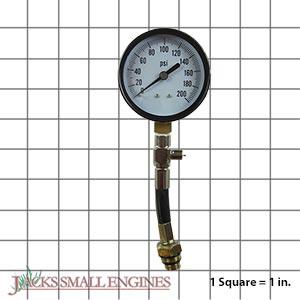 752311 Compression Gauge
