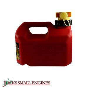 765100 Fuel Can 1 1/4 Gallon