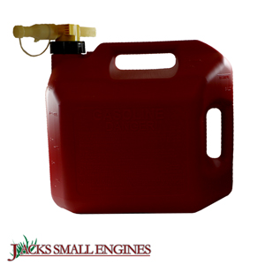 765104 Fuel Can 5 Gallon