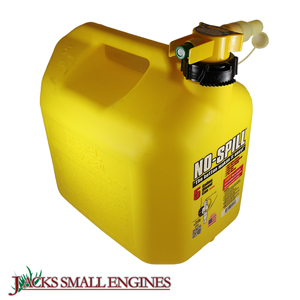 765108 Fuel Can 5 Gallon Diesel