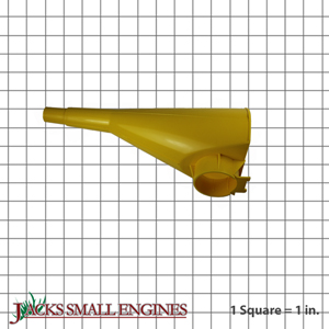 765192 Gas Can Funnel