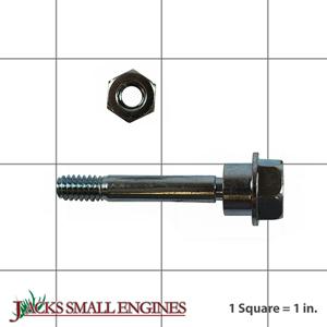 780201 Shear Pin