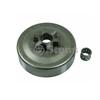 Silver Streak Pro Spur Sprocket 0857177