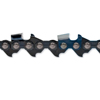 81 Drive Link Semi-Chisel Chainsaw Chain 0903817