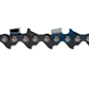 52 Drive Link Low Profile Semi Chisel Reduced Kickback Chainsaw Chain 0953527