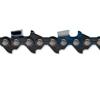 66 Drive Link Semi-Chisel Reduced Kickback Chainsaw Chain 0973667