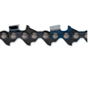 72 Drive Link Semi-Chisel Reduced Kickback Chainsaw Chain 0973727