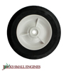 Plastic Wheel 195024