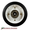 Wheel With Gear 205245