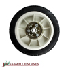 Plastic Drive Wheel 205670