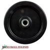 HEAVY DUTY PLASTIC DECK WHEEL 210047