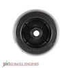 Plastic Heavy Duty Deck Wheel 210203