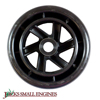 Plastic Desk Wheel 210220