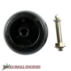 Plastic Deck Wheel Kit 210455