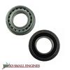 Wheel Bearing 215211