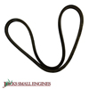 OEM Replacement Belt 265909