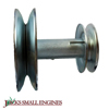 ENGINE PULLEY 275100