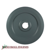 Heavy Duty Cast Iron Pulley 275875
