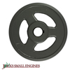 Heavy Duty Cast Iron Pulley 275883