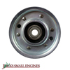 Heavy Duty Flat Idler Pulley 280222