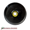 Flat Idler Pulley 280906