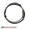 CLUTCH CABLE 290332
