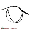 Clutch Cable 290803