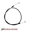 Control Cable 290855