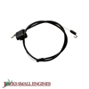 Clutch Cable 290859