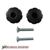 HANDLE KNOB AND BOLT 295240
