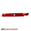 Notched Hi Lift Blade 355343