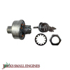 IGNITION SWITCH 430161