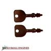Starter Key 430894