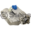 Electric Starter 435181